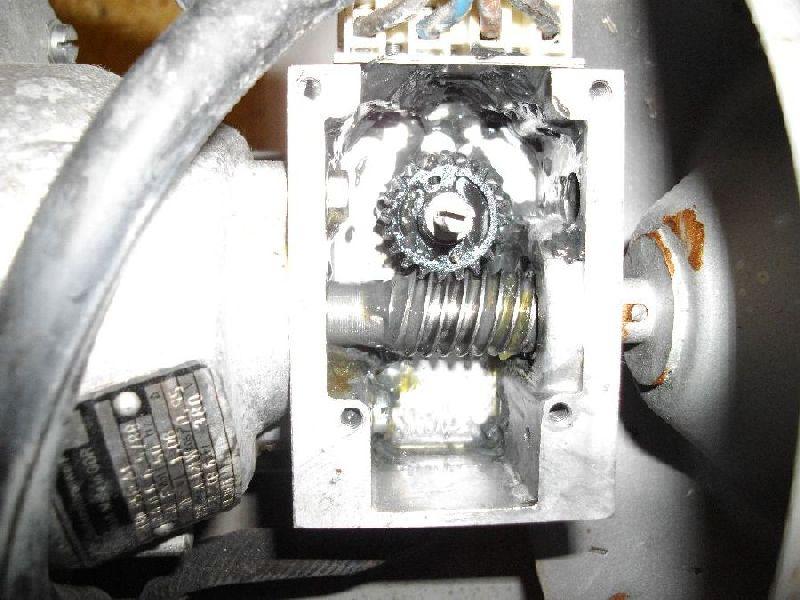 Dieselheizung Typ 2660 2 - Technik [Allgemein] - PappenForum.de
