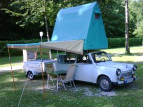 m ller dachzelt pension sachsenruh wohnanh nger und camping. Black Bedroom Furniture Sets. Home Design Ideas