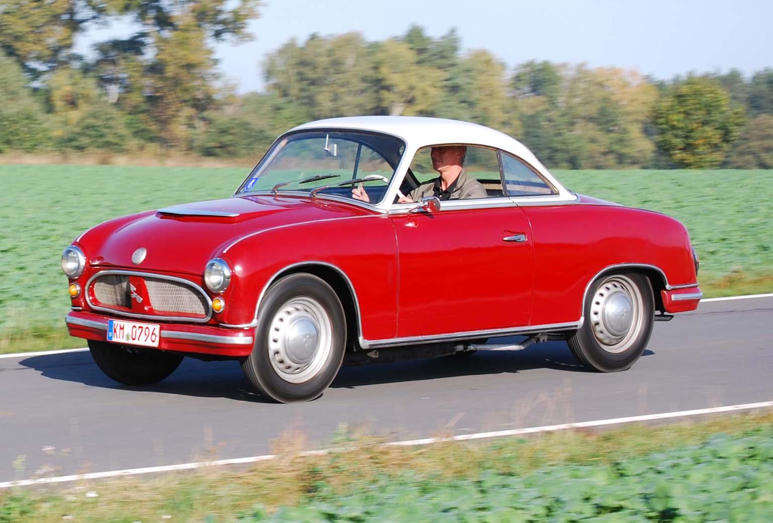 Bildergebnis für ifa  p70 coupe