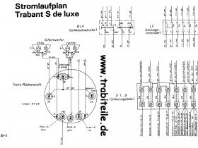 trabant e z ndung schaltplan technik allgemein. Black Bedroom Furniture Sets. Home Design Ideas