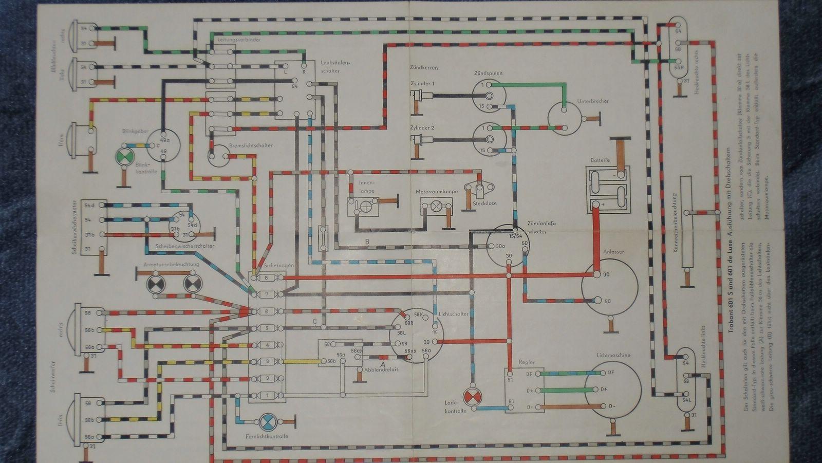 Drehschalter (licht) umbau nach Kippschalter - Technik [Allgemein ...